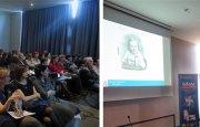 21.10.2017 г., Батуми, научно-практическая конференция «Тонзиллофарингит и риносинусит – лечение»