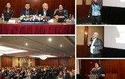 07.12.2017 г., Тбилиси, научно-практическая конференция «Современные аспекты применения Биолектры»